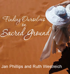 Finding Ourselves on Sacred Ground book cover